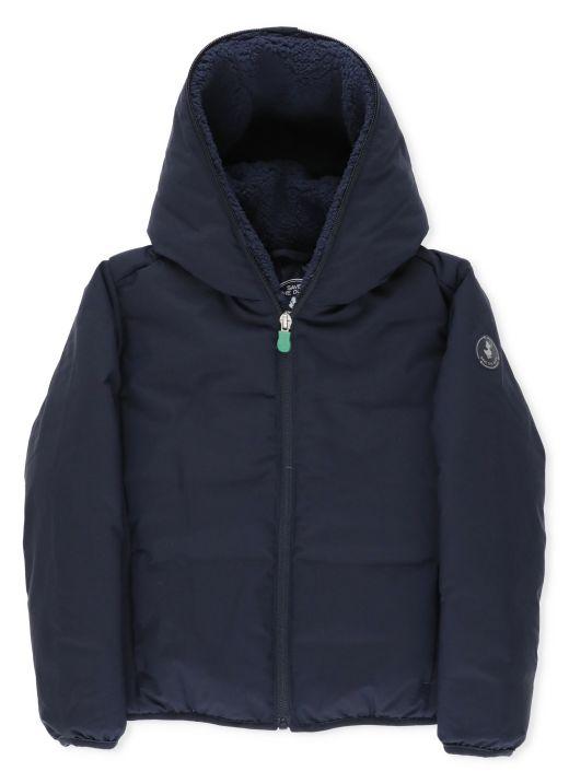 Matt 13 down jacket