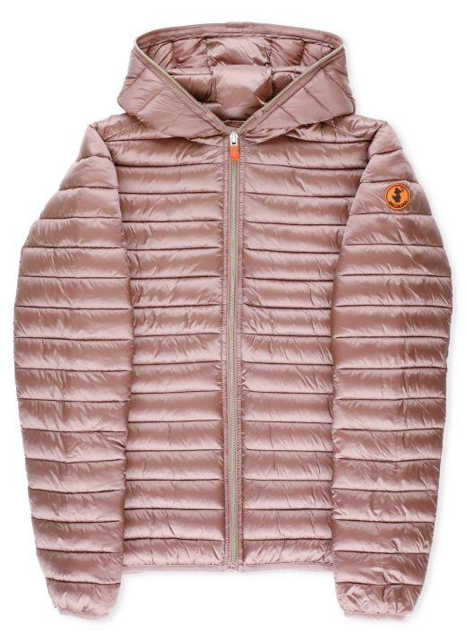 Iris padded jacket