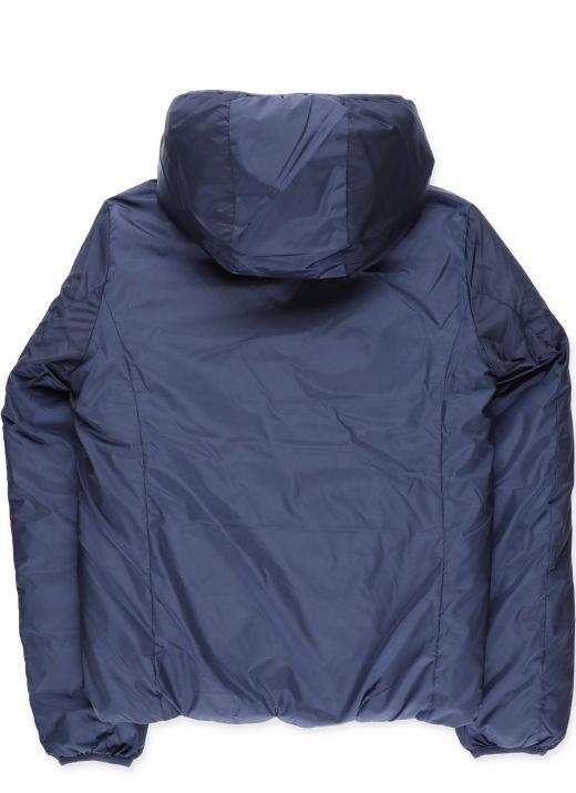 Mega down jacket
