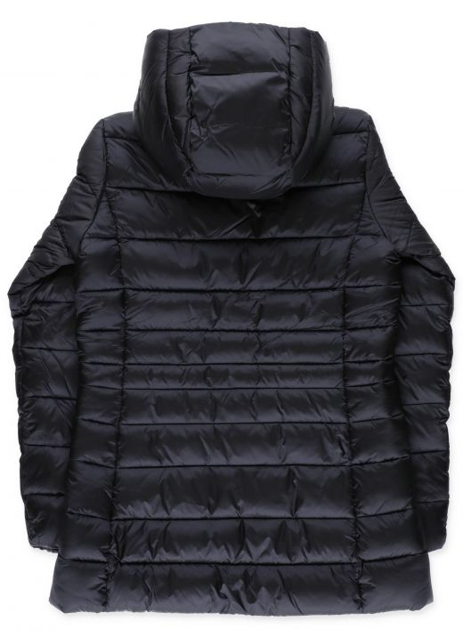 Iris quilted jacket