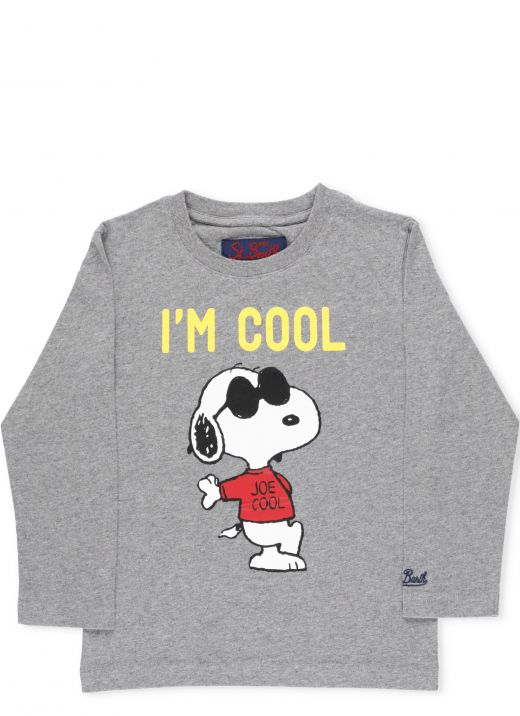 Boyle t-shirt