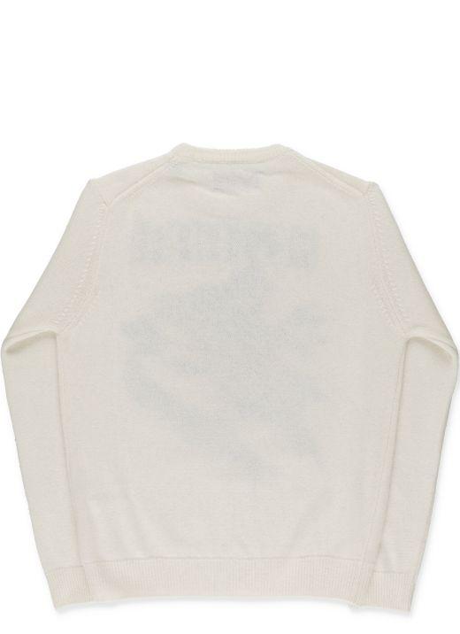Douglas sweater