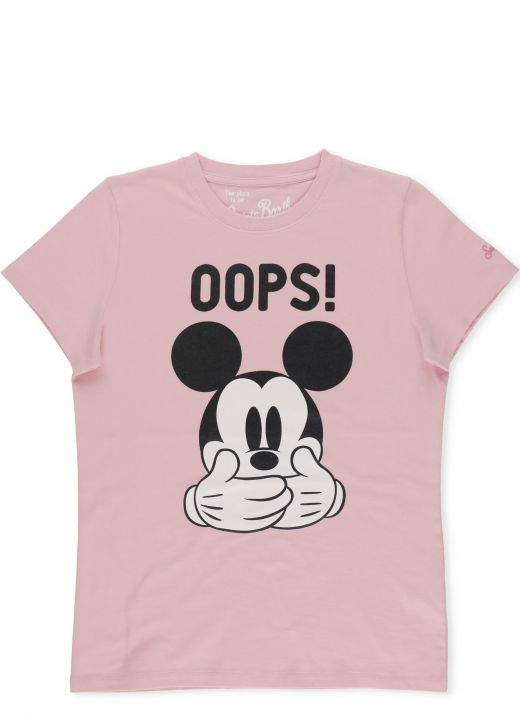 T-shirt Mickey Oops