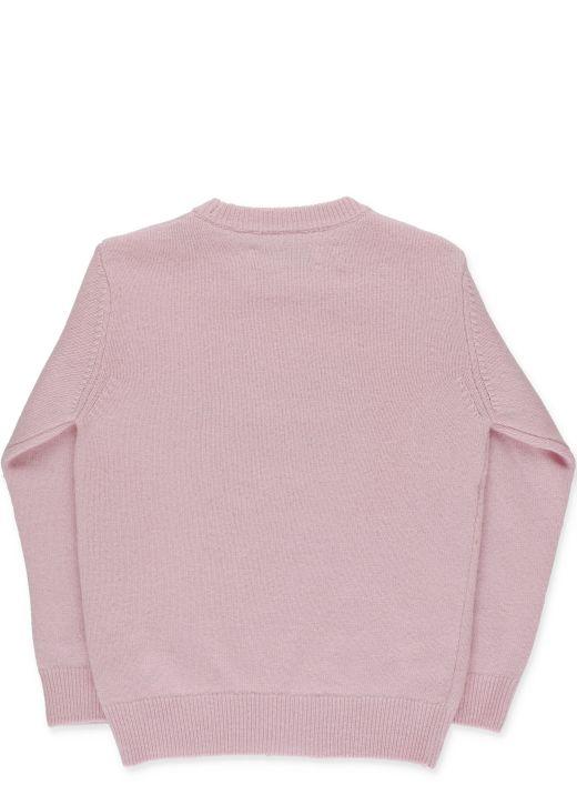 Princess sweater