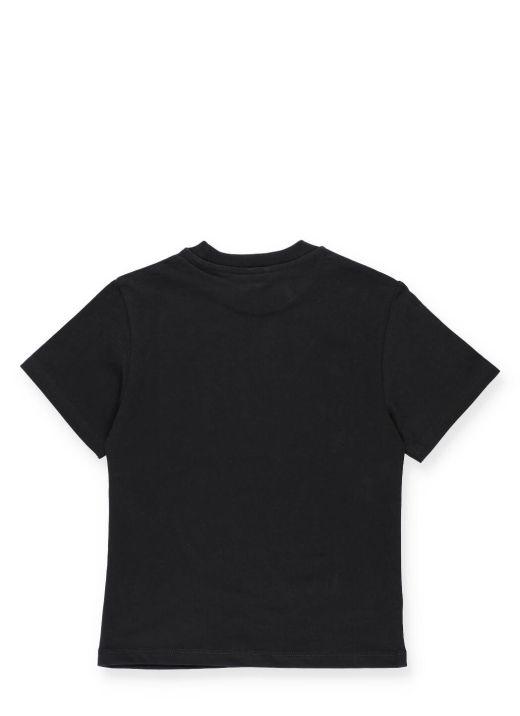 Skull logo t-shirt