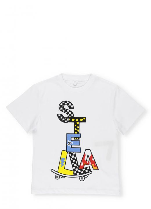 Stella Skate T-shirt