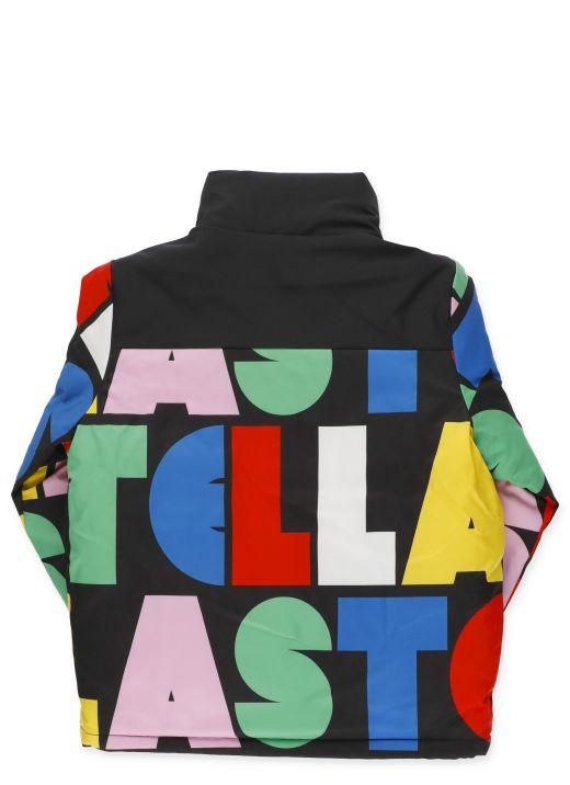Stella Down Jacket