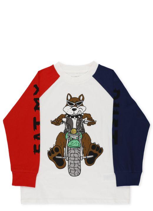 Doggie Rider sweater
