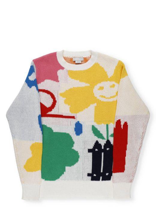 Gardening Sweater