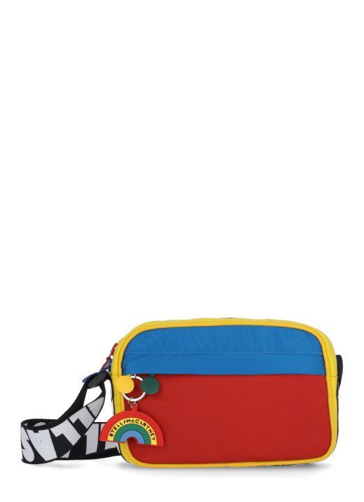 Loged bag
