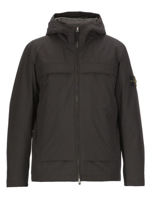 Primaloft® insulation waterproof jacket