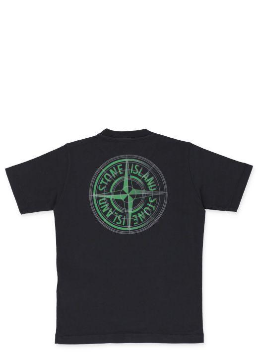 Graphic logo T-shirt
