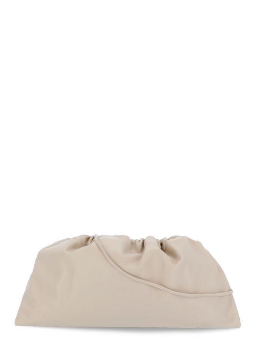 Maxi drawstring bags