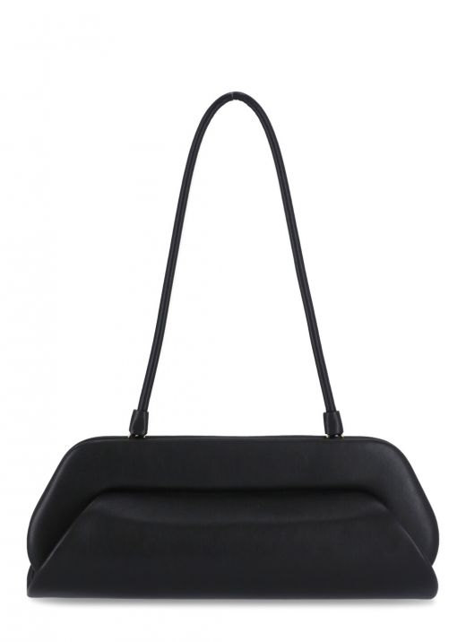 Dioni vegan leather shoulder bag