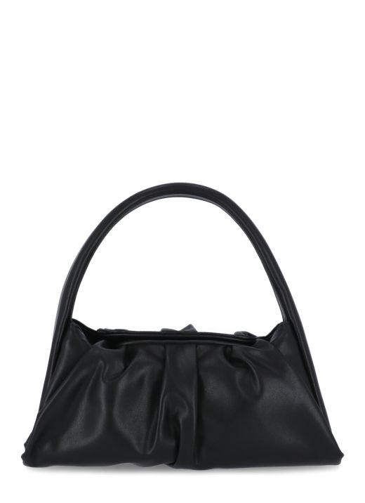Hera vegan leather hand bag