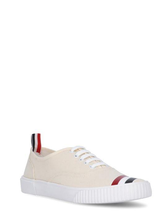 Heritage Trainer Sneaker