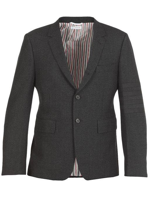 4 bar jacket