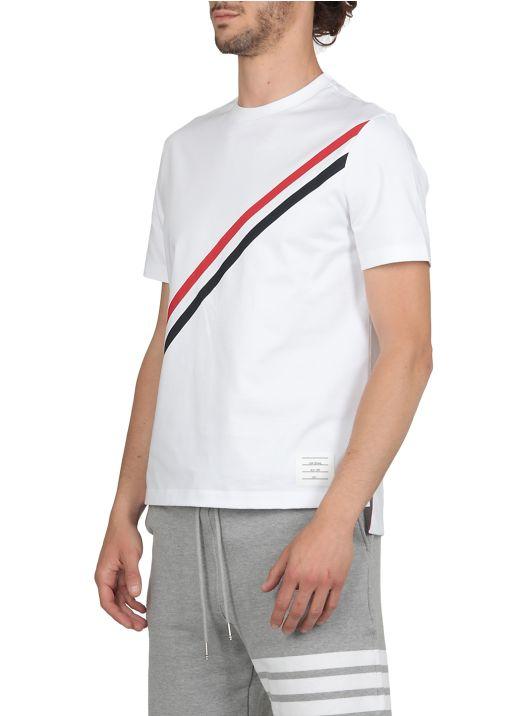 RWB Stripes T-shirt