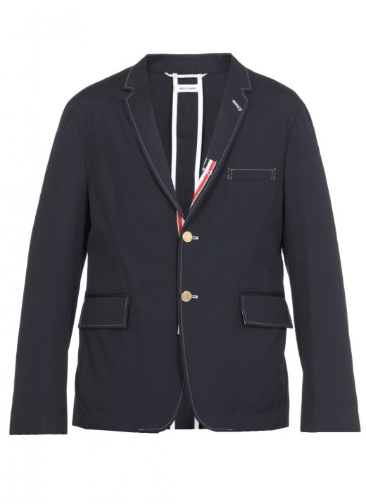 Classic sport coat