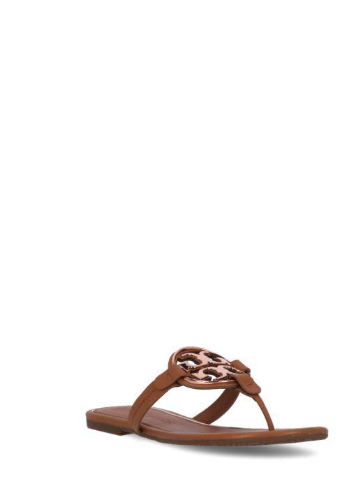 Miller sandal