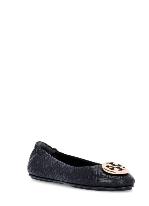 Minnie flat shoes