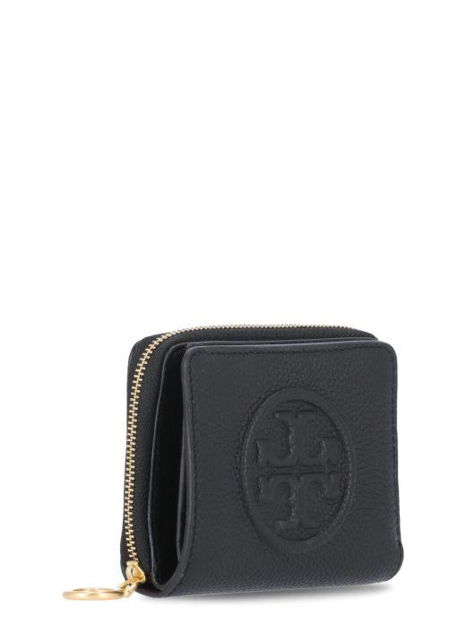 Perry Bombe Bi-Fold wallet