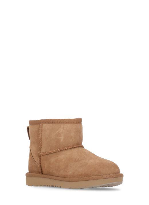 Mini Classic II boot