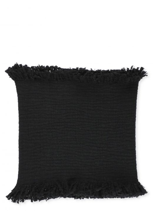 Virgin wool scarf