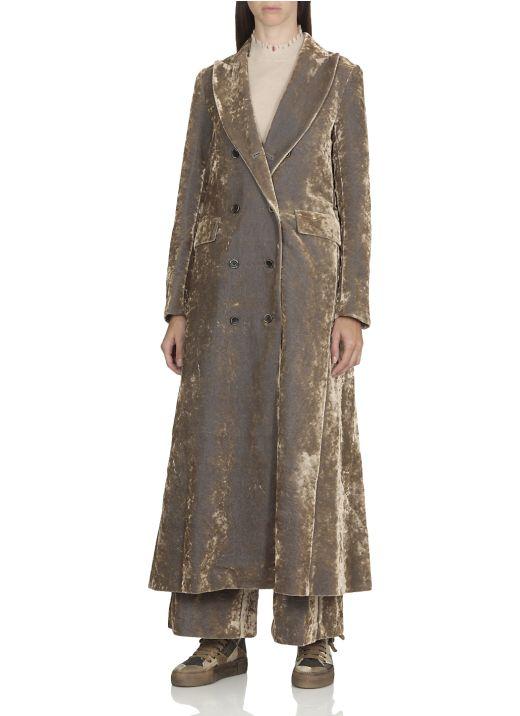 Colette long coat