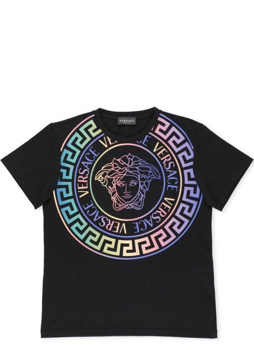 Greca Neon t-shirt