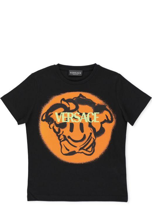 Medusa Smile T-shirt