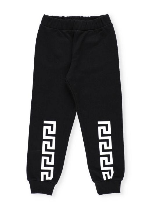 Printed sweatpant