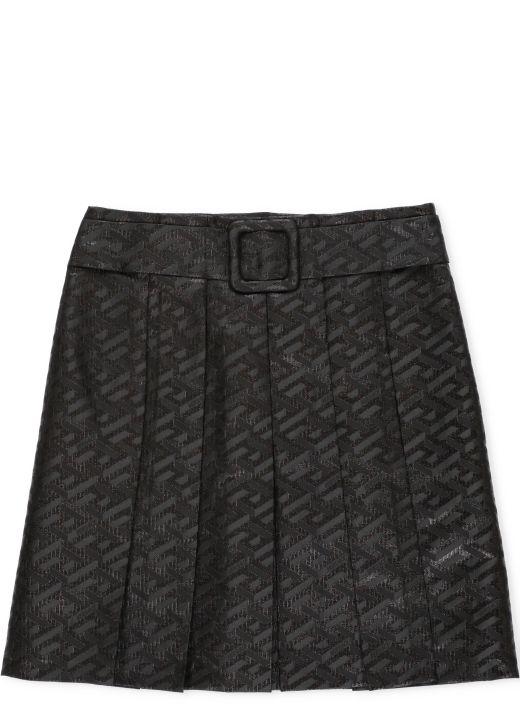 La Greca skirt