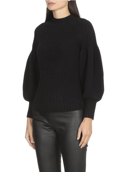Concert sweater