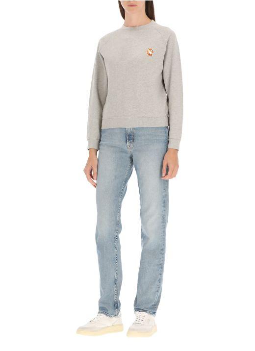 Patch Fox sweatshirt