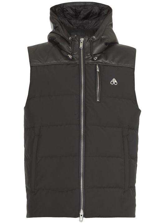 Whitemud vest