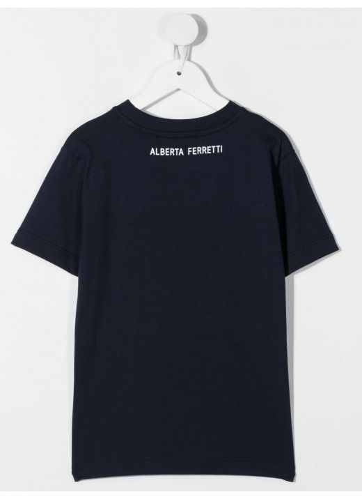 T-shirt Never Give Up Dreaming