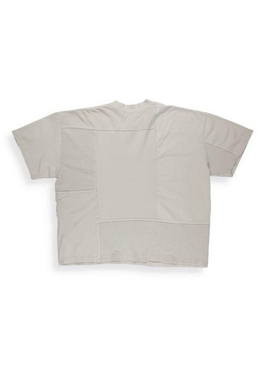 Cotton oversize t-shirt