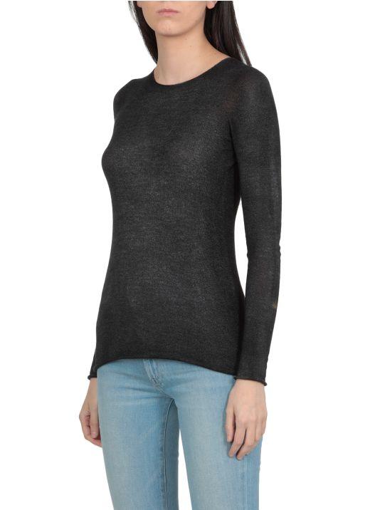 Blend kashmir sweater
