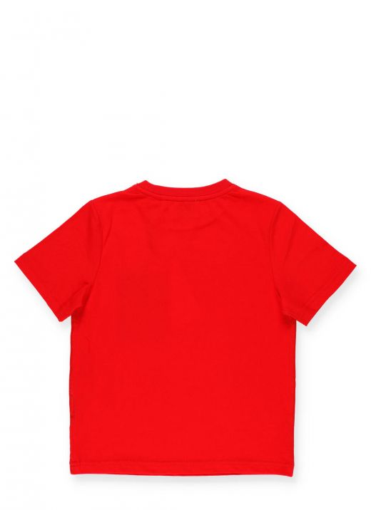 Cotton t-shirtC
