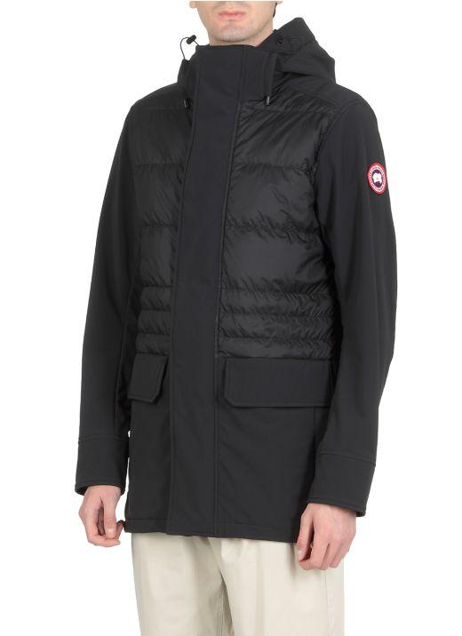 Breton jacket