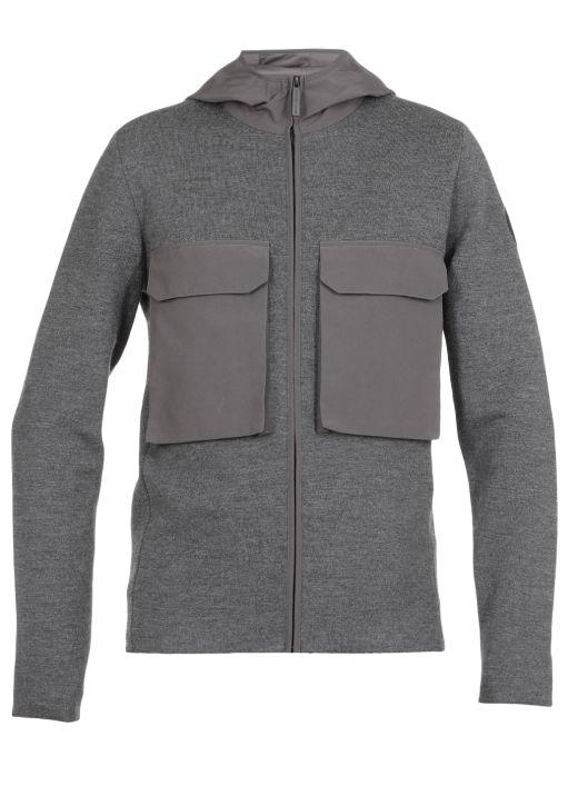 Maglia Elgin in lana