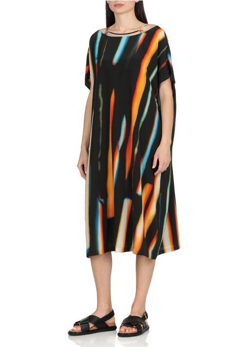 Dartey dress