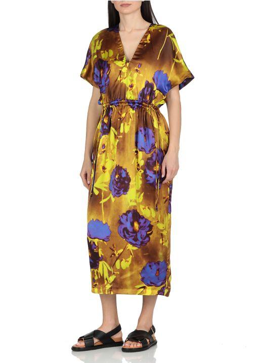 Dorias dress