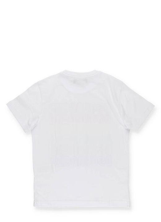 T-shirt DSQUARED2 Multicolor