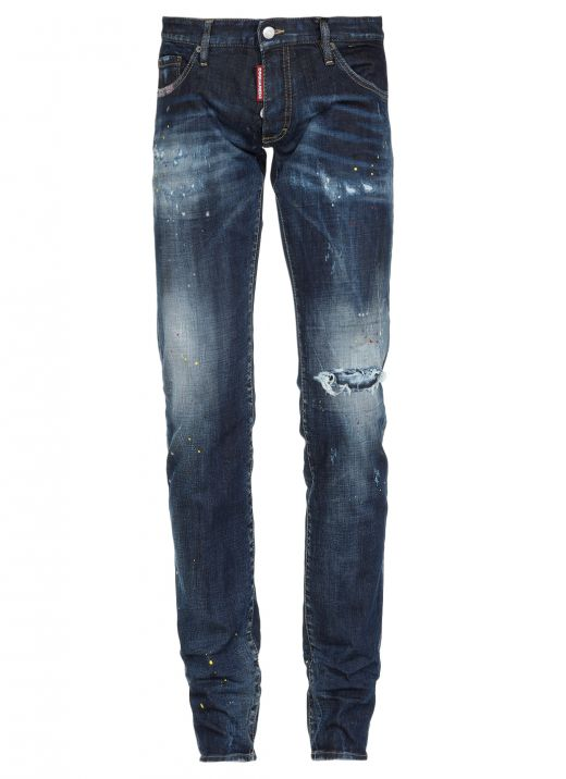 Anniversry super low jeans