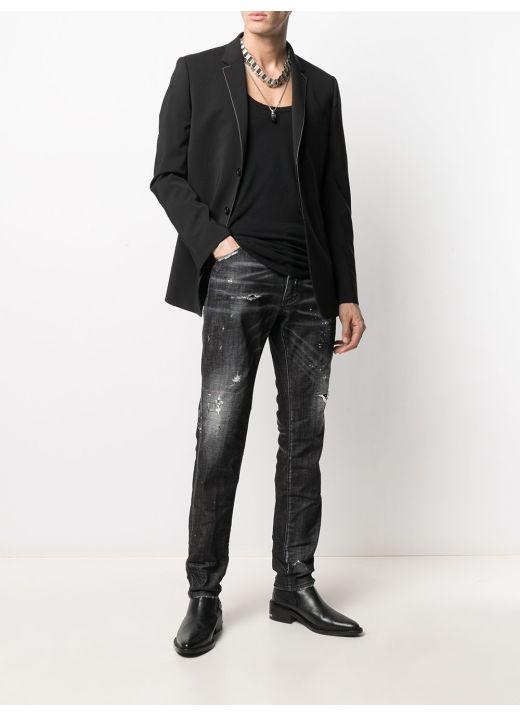 Sharpei Jeans