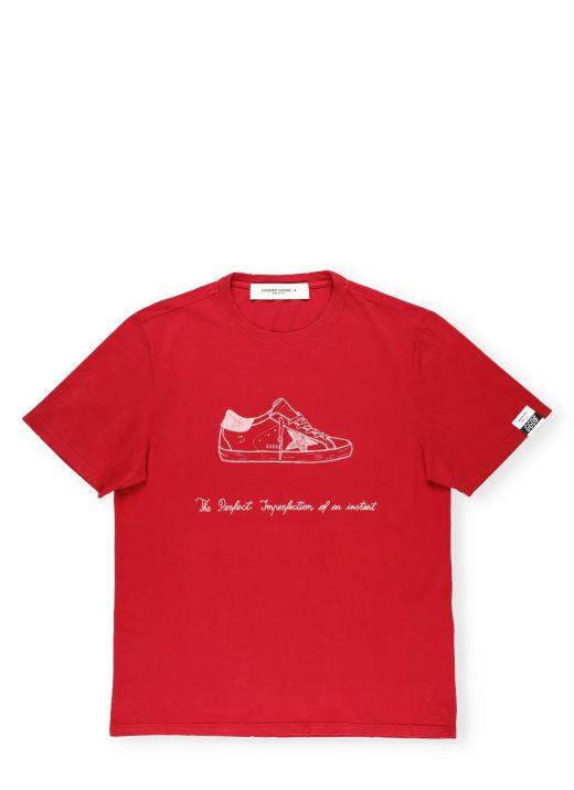 Adamo Super-star T-shirt