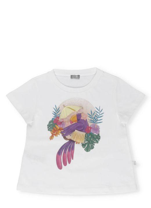 Printe t-shirt