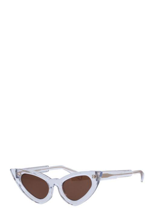 Mask B20 Crystal sunglasses